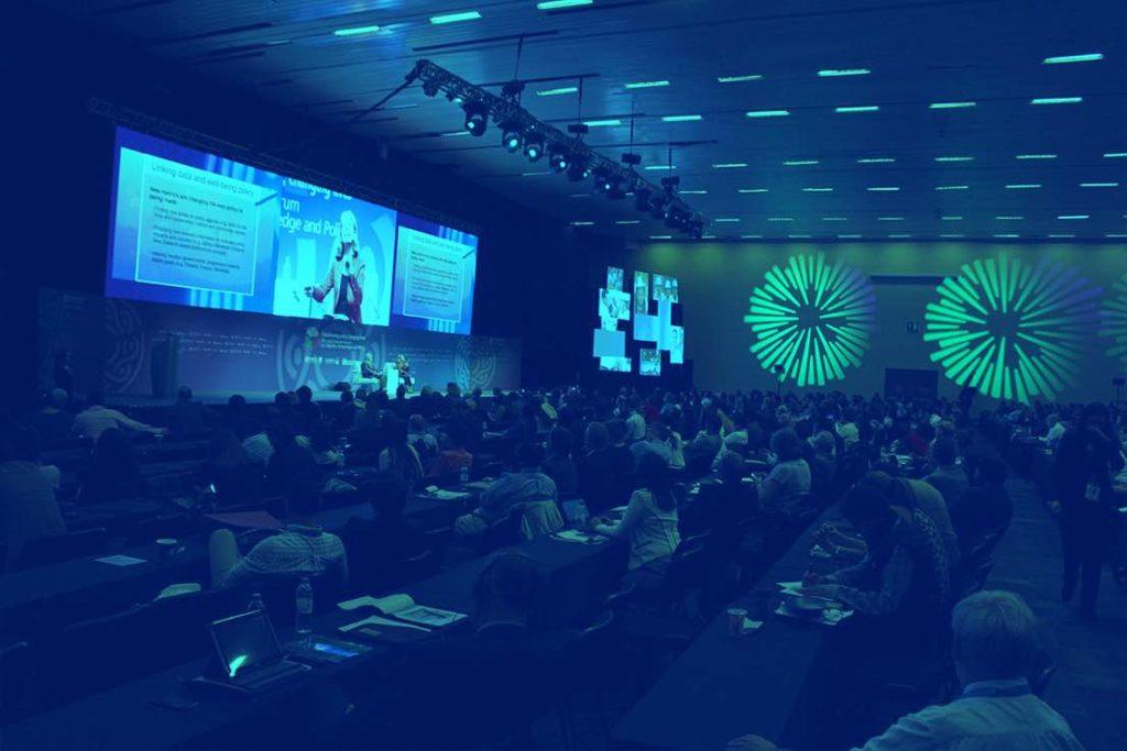 Congresos en república dominicana